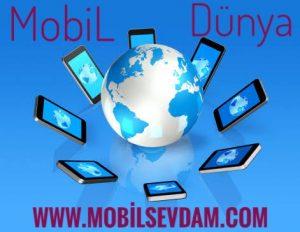 Mobil dünya